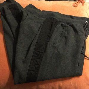 VSX sport sweat pants